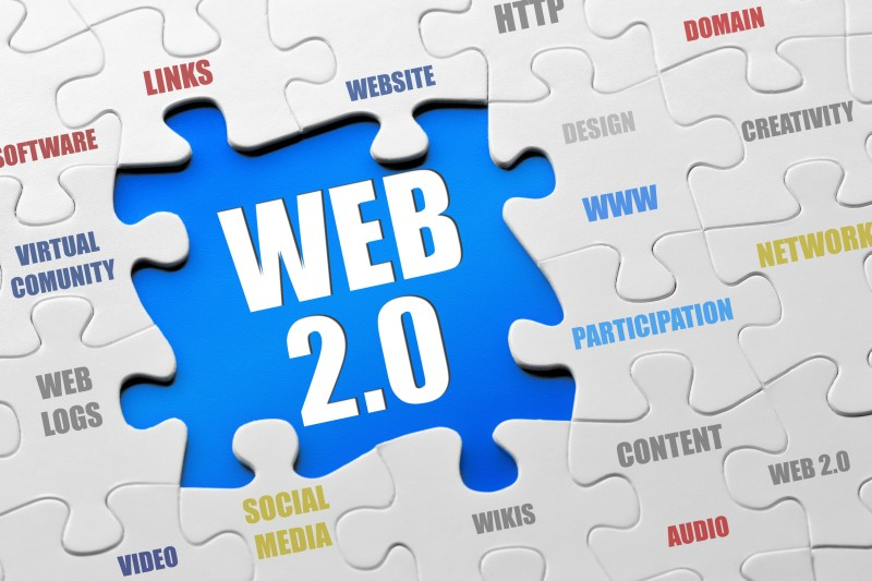 Web 2.0 and its importance in SEO