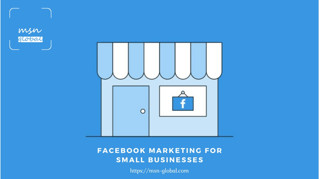 Facebook For small Businesses